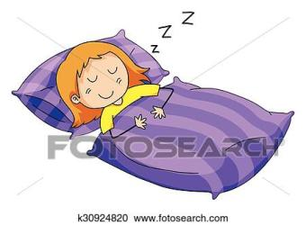 sleeping bed clipart illustration clip fotosearch drawings vector graphics csp graphic royalty csp558