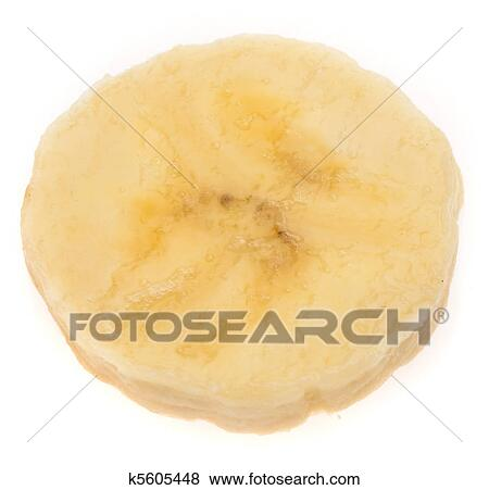 banana slices k5605448