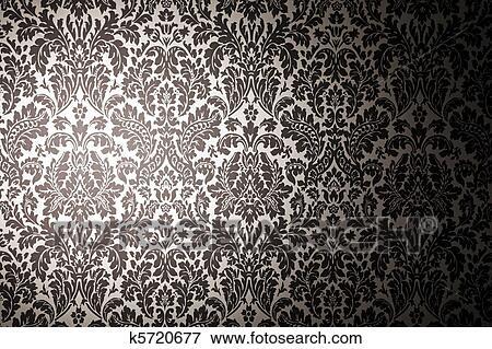 Schwarz wei muster wallpaper photographie mit a