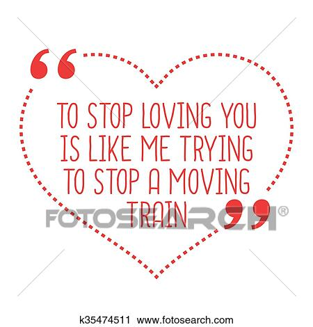 clipart of funny love quote