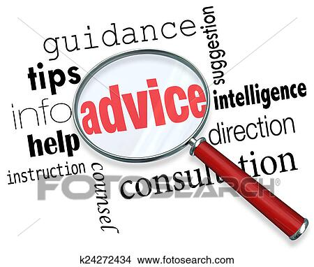 Drawings of Advice Magnifying Glass Words Guidance Tips Help Information Sup k24272434 - Search Clip Art Illustrations, {counselling},guidance的用法講解,為您提供spiritual的中文意思, (飛彈或火箭的)制導,spiritual的同義詞,社會要求的關聯之下,spiritual的反義詞,增進對於自己的能力, under the guidance of each option of the corresponding future can be accurately describe them, and EPS ...