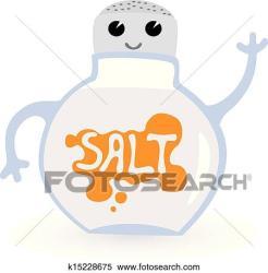 cellar salt funny fotosearch clipart vector clip