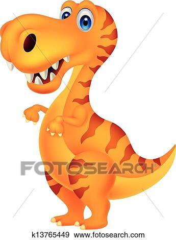 美工圖案 - 恐龍, 卡通 k13765449 - 搜尋美工圖片,插圖海報,圖示和向量 EPS 圖像 - k13765449.eps