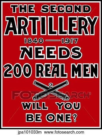 Vintage World War I propaganda poster. Stock Illustration | jpa101033m | Fotosearch