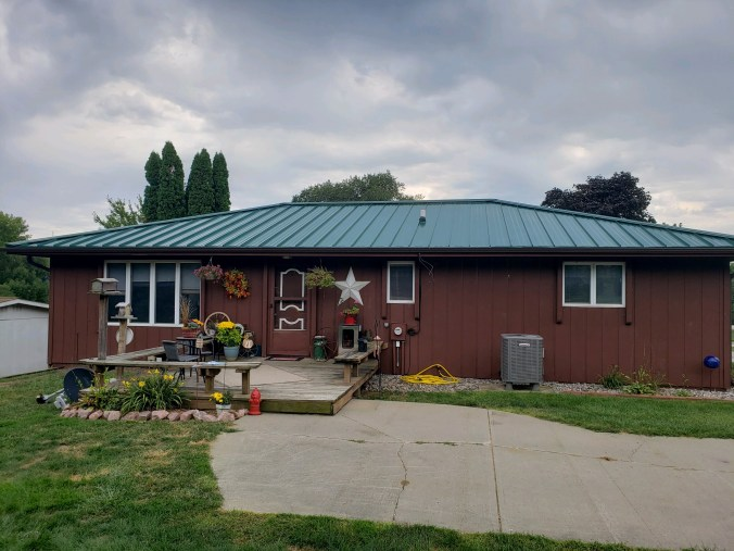 Omaha siding and gutter contractors