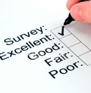 3 Keys to Crafting Effective Customer Surveys