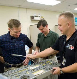 Best Practices: 5 Tips for Training Service Technicians