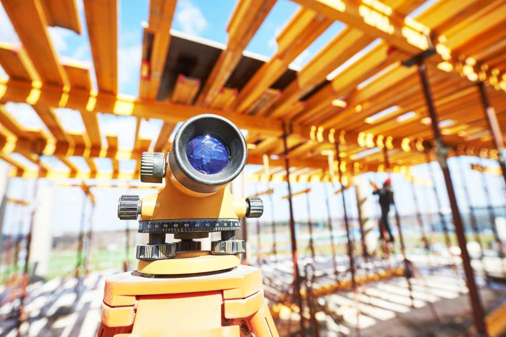 Lasers, Robots and Machetes: Why Surveyors Use the Coolest Tools