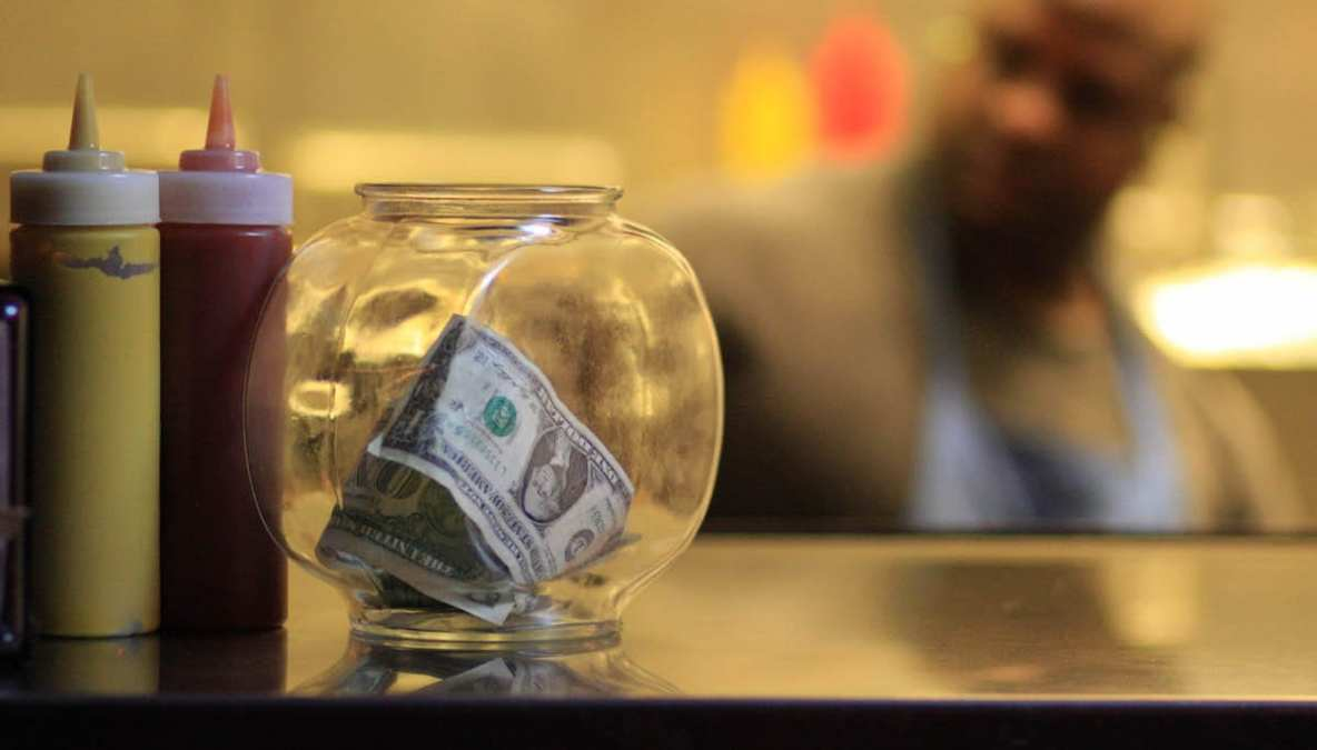Tips on Tipping: How Field Service Workers Feel About Gratuity