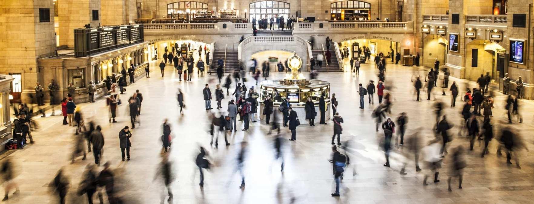 Strengthening Customer Relations with LOTS – Listen, Observe, Think, Speak