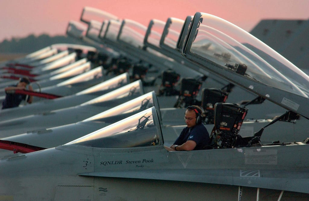 Fighter Jets Take Flight With 3D-Printed Parts, Show Emerging Tech's Impact on Field Service