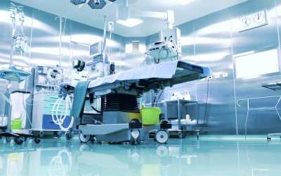 Beacons in Healthcare Promise to Increase Field Service Efficiency