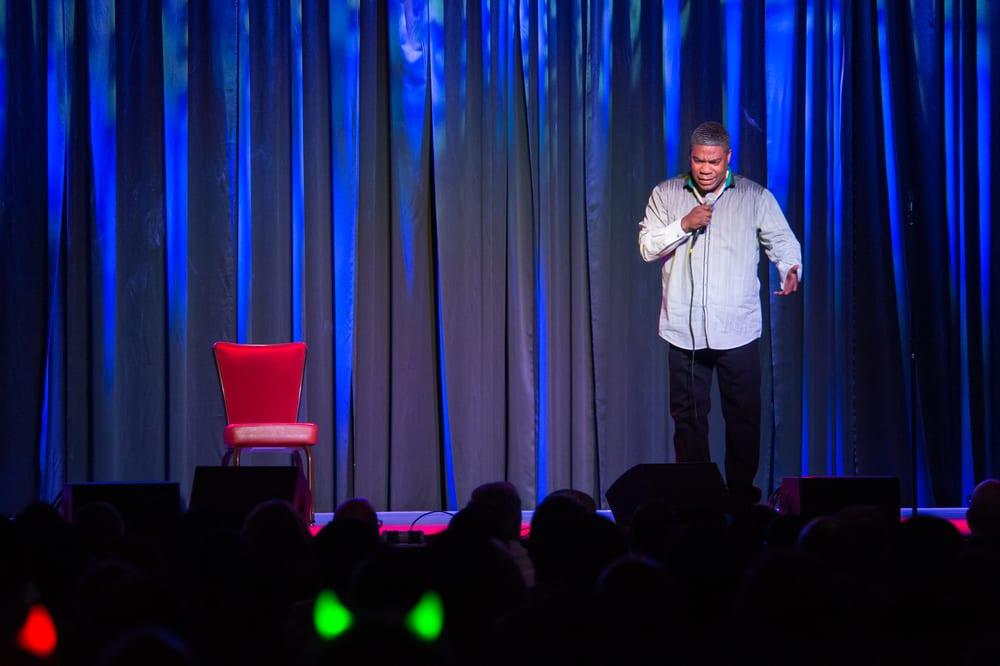 3 Ways Improv Comedy Can Improve Field Service
