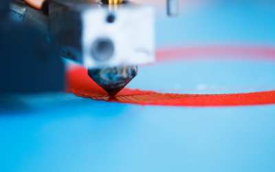 Is 3D Printing a Field Service Dream or a Soon-to-Be Reality?