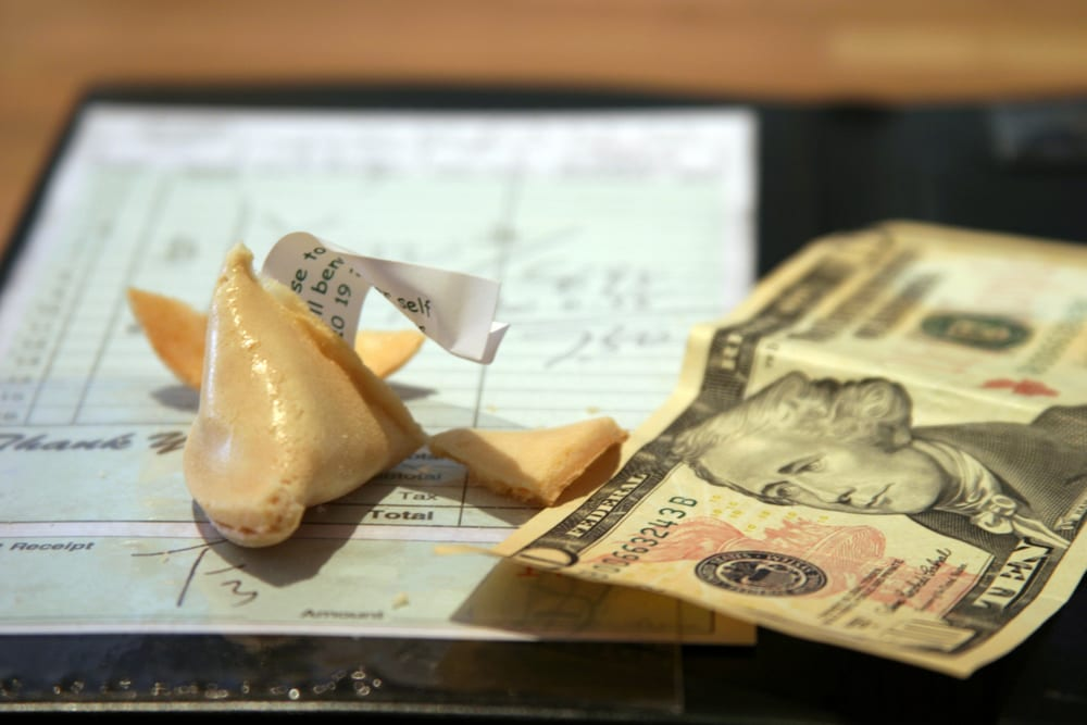 Famed NYC Restaurateur Tells Customers to Hold the Tip, Not the Service Expectation