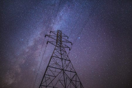 Power line_Pexels