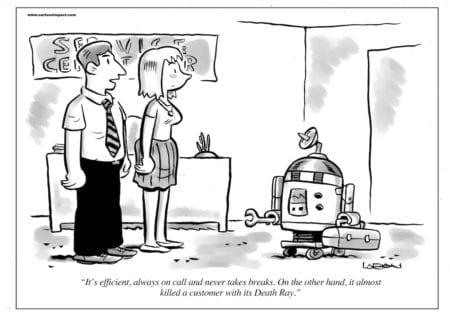 fsd_robot_cartoon
