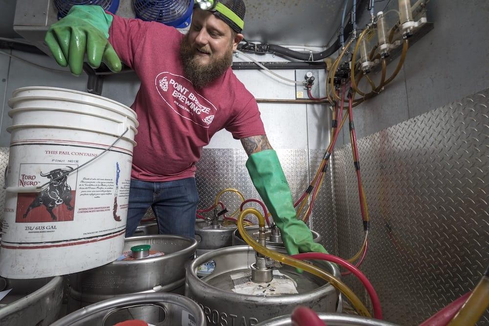 ICYMI: The Barkeeper's Best Friend? Beer Tap Techs