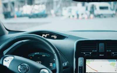 Field Service Steers Toward Self-Driving Tech
