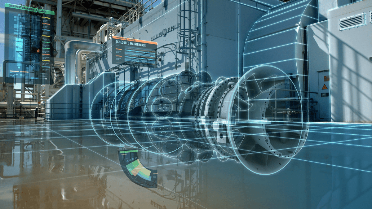 At GE, Digital Twins are Transforming Industrial Manufacturing