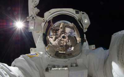 Space Plumbers: The Most Difficult Job in Service?