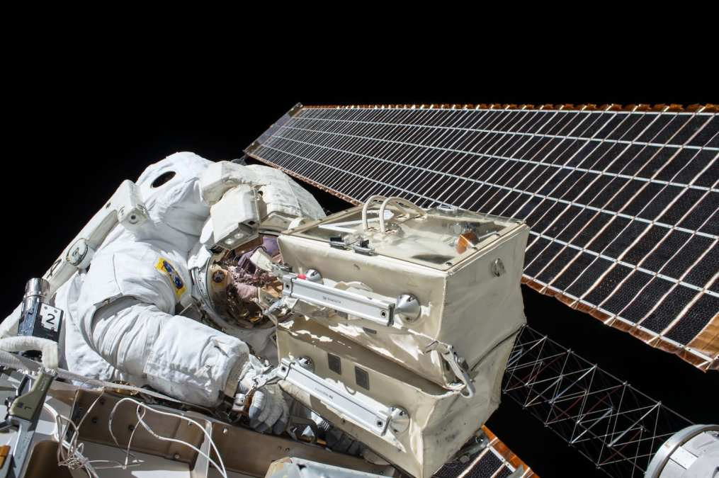 Unplanned Downtime In Space: When Failure Is Not An Option