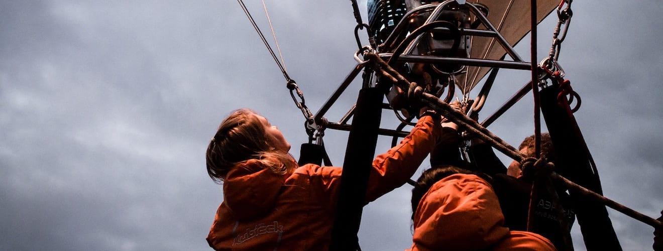 A Hybrid Workforce in Field Service