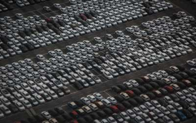 Selling Your Used Fleet Vehicles: 5 Tips for Maximum Auction Action