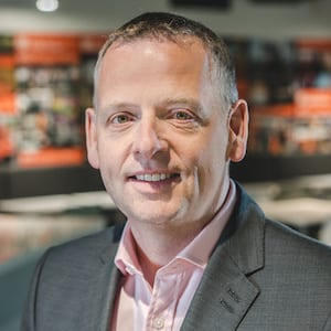 Dave Hart