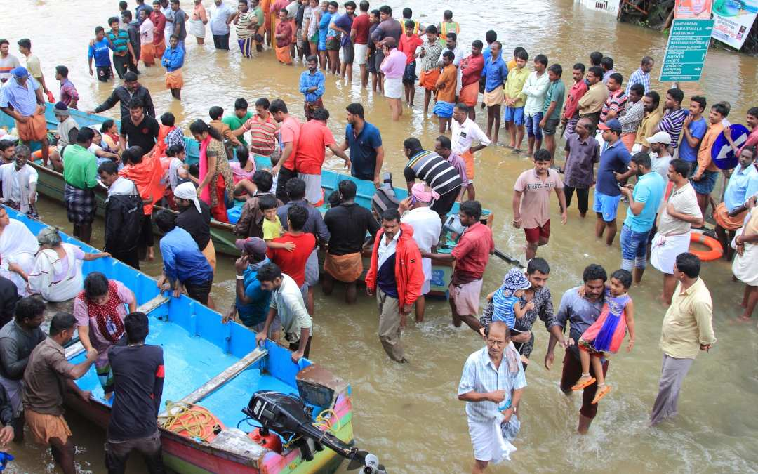 ICYMI: For Indian Flood Victims, Field Service Software Speeds Recovery