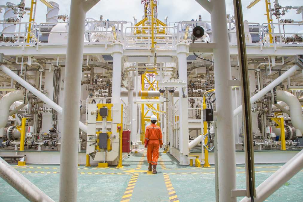In Oil & Gas, Is Data the Overlooked Commodity? Q&A with ServiceMax's Phil Schwarz