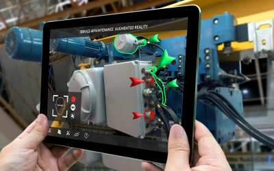 Field Service USA 2019 Day Two: Augmented Reality in Service Gets Real