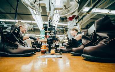 ICYMI: How Red Wing Shoes Wins the War for Skilled Talent