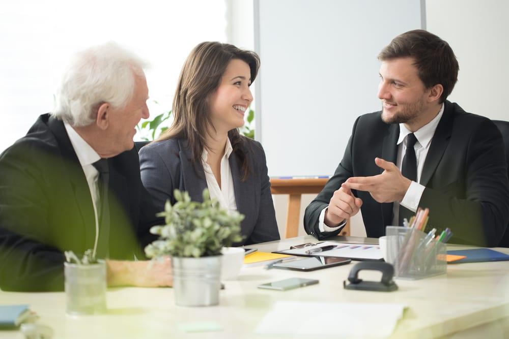 Easing Communication Friction in a Multigenerational Workforce