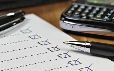 Checklist for Implementing Field Service Software