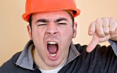 Got Grumpy Field Techs? 4 Ways to Turn Around a Bad Attitude