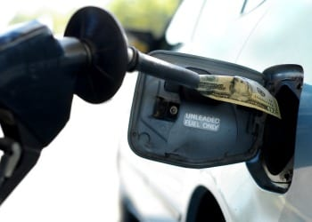3 Ways to Reduce Fleet Fuel Costs With GPS