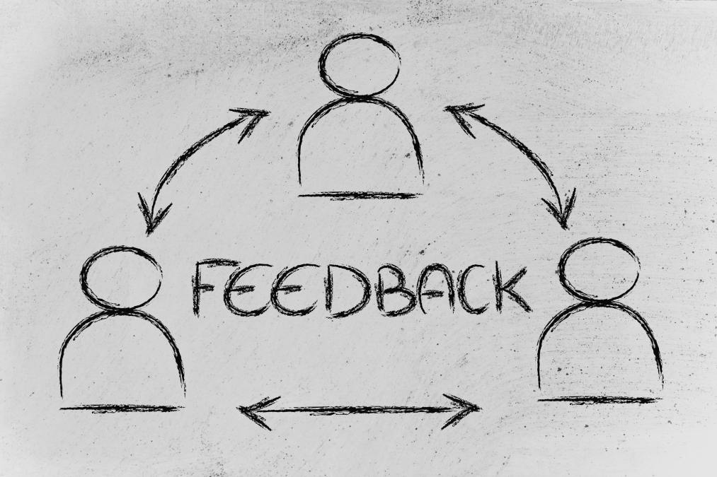 How Executives Can Foster Feedback About Team Performance