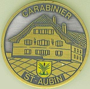 Restaurant des Carabiniers