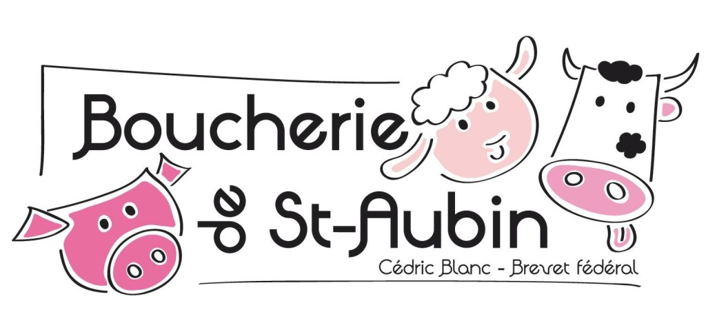 Boucherie de St-Aubin