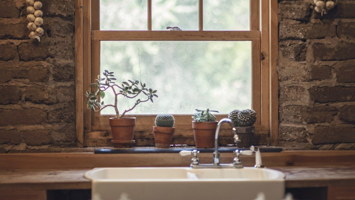 4 Easy Ways to Create a Healthier Home Environment