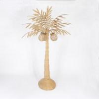 Mario Torres Palm Tree Floor Lamp