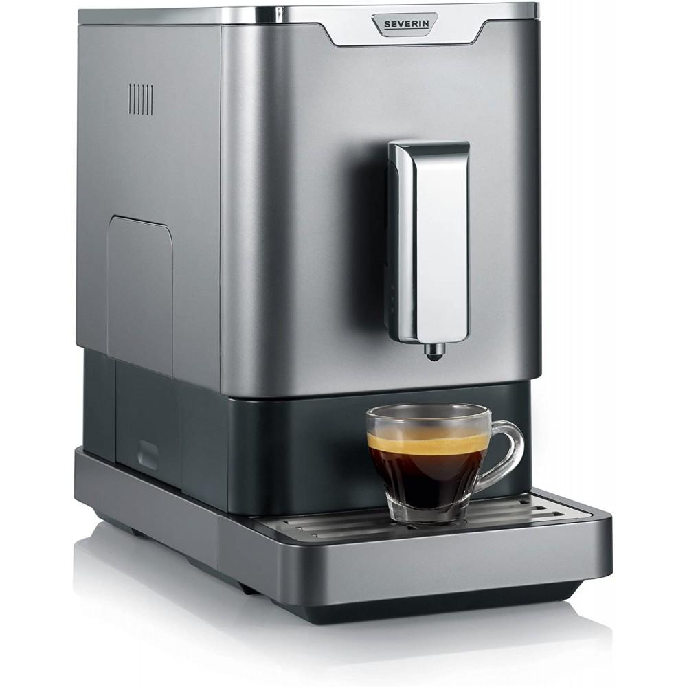 cafetiere automatique avec grinder 19 bar severin