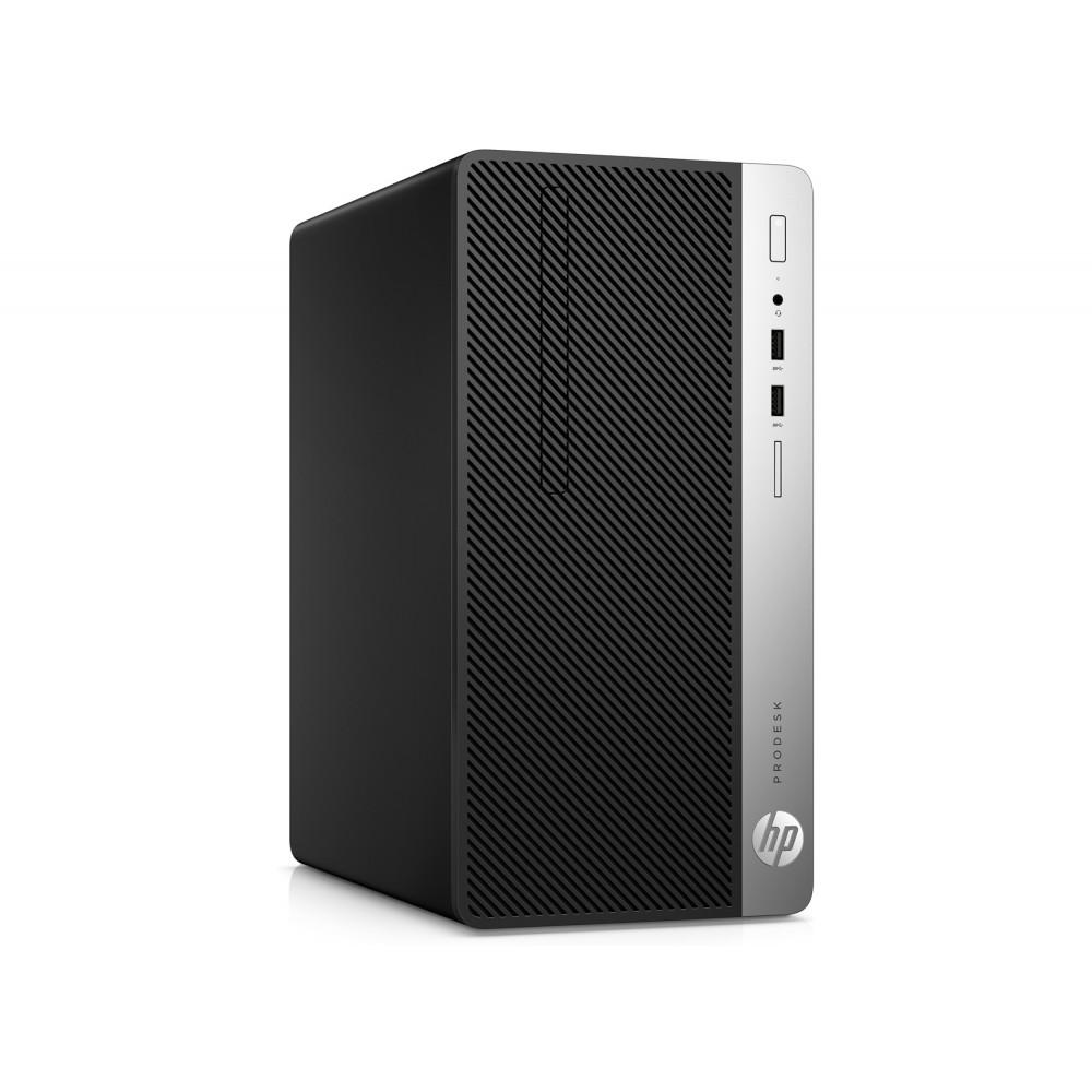 HP ProDesk 400 G6 MT Processeur Intel i5-9500