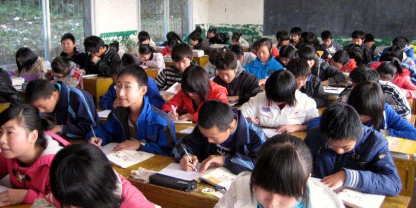 FSI | REAP - Increasing High School Matriculation