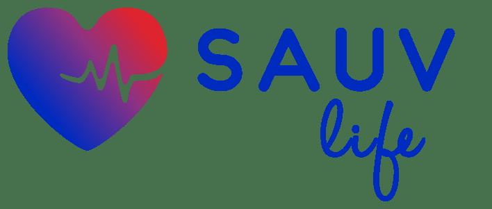 logo sauv'life