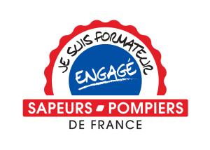 Logo Formateur engagé de France