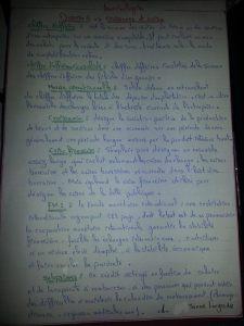 les termes , Prof Ghfiri