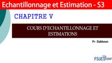Echantionnage3