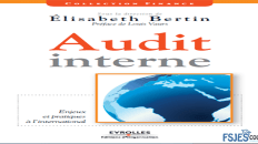 Audit interne , enjeux et pratiques à l'international